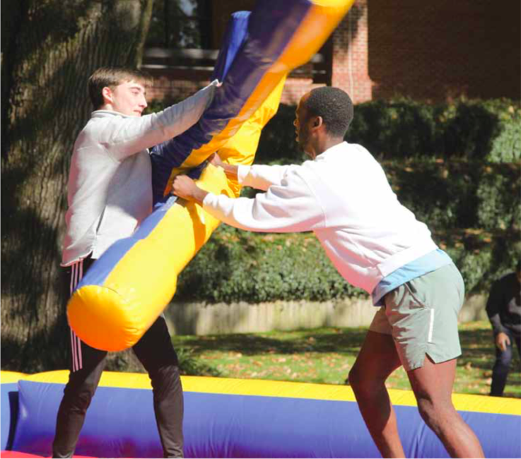 Millsaps Student Government Launches Major Friday Event To Connect With Student Body